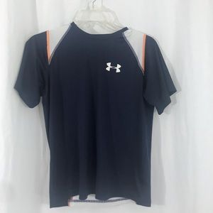 Under Armour Shirts & Tops - Boys Large Bundle Of 2 Under Armour Shirts